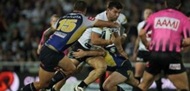 NRL - Match Highlights Round 5 - Cowboys v Panthers