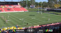 ISP Highlights: Panthers v Wyong