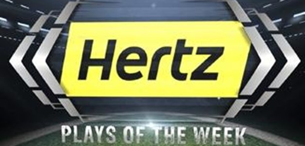 Hertz Plays of the Week