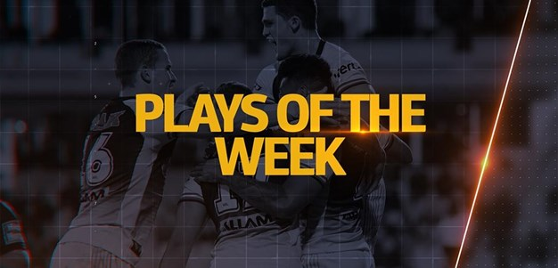 Hertz Plays of the Week: Round 19