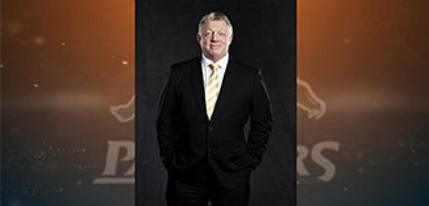 On the Air: Phil Gould AM
