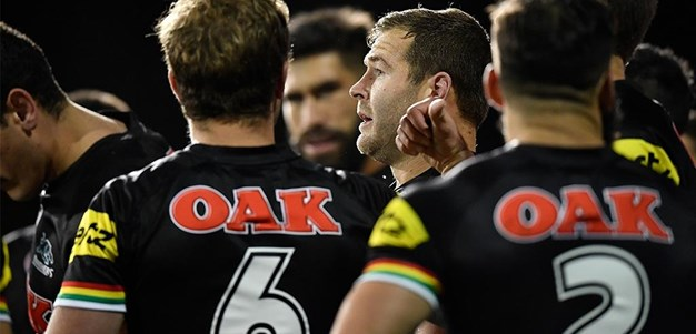 On the Air: Trent Merrin