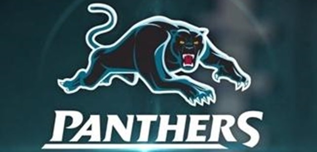 Panthers TV: Bryce Cartwright