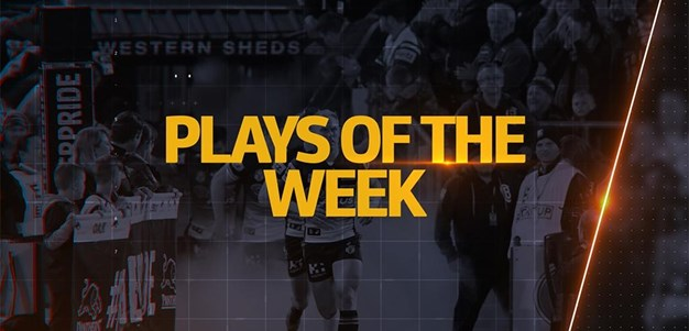 Plays of the Week: RD21