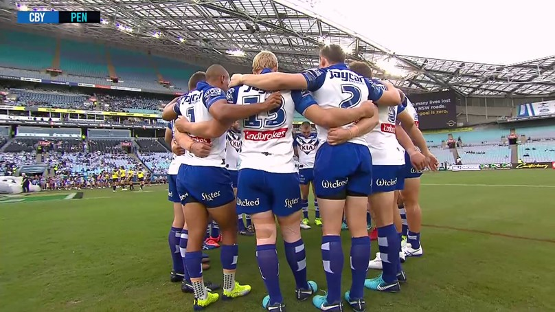 Extended highlights - Bulldogs v Panthers