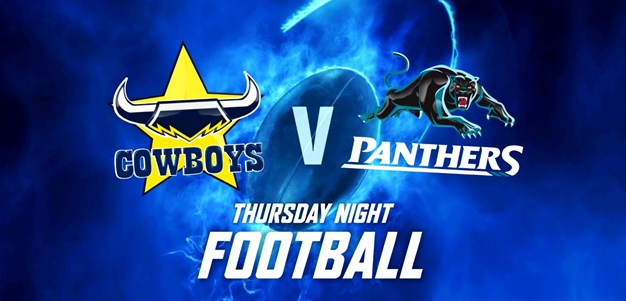 Match Report: Panthers v Cowboys