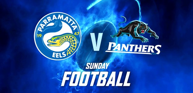 Match Report: Panthers v Eels