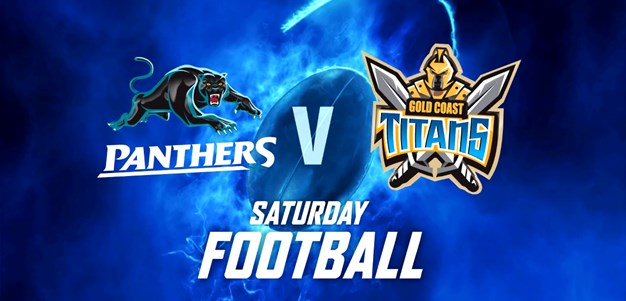 Match Report: Panthers v Titans