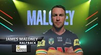 NRL Teamlist Video: Round 8