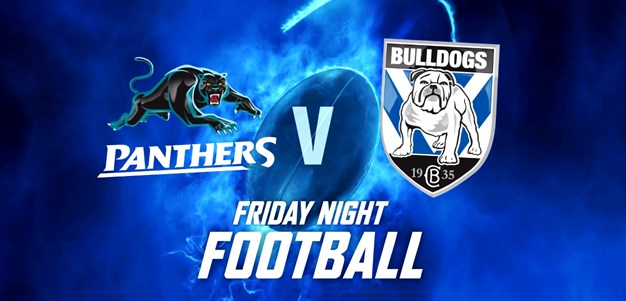 Match Report: Panthers v Bulldogs