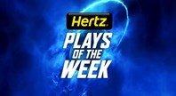 Hertz Plays of the Week - Round 11