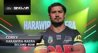 NRL Teamlist Video: RD12
