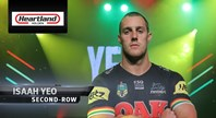 Round 12 NRL Teamlist Video