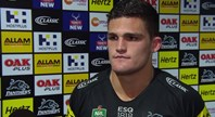 I'm pretty confident for Origin: Cleary