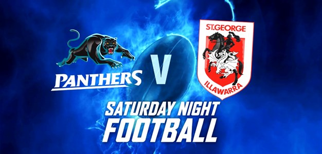 Match Report: Panthers v Dragons