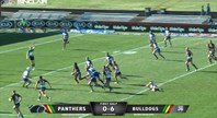 Sinclair Ford ISP Highlights: Round 15