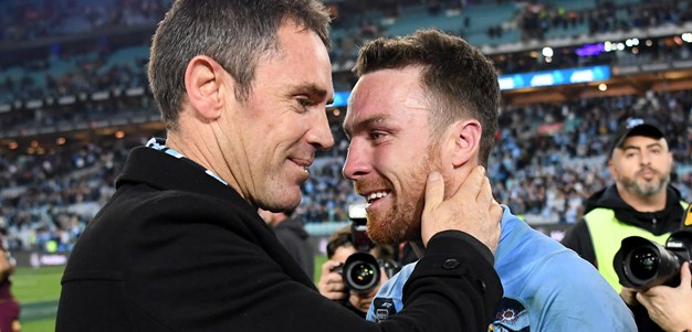 The Morning After: James Maloney