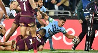 Match Highlights: Origin II