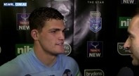 Post Game: Nathan Cleary