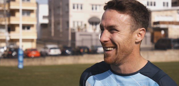 Maloney talks Origin motivation and retirement plans