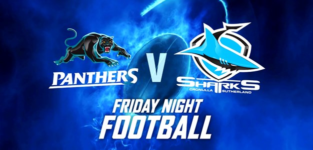 Match Report: Panthers v Sharks