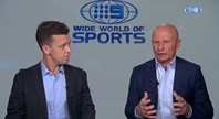 Sterlo's Panthers Review: Round 19