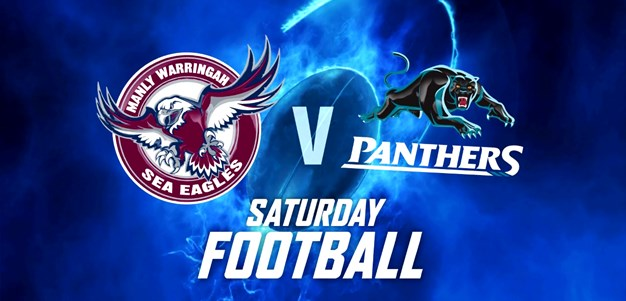 Match Report: Panthers v Sea Eagles