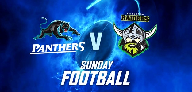 Match Report: Panthers v Raiders