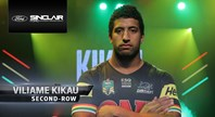 NRL Teamlist Video: Round 23