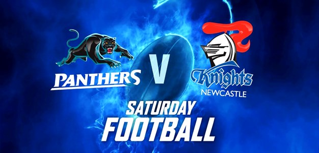 Match Report: Panthers v Knights