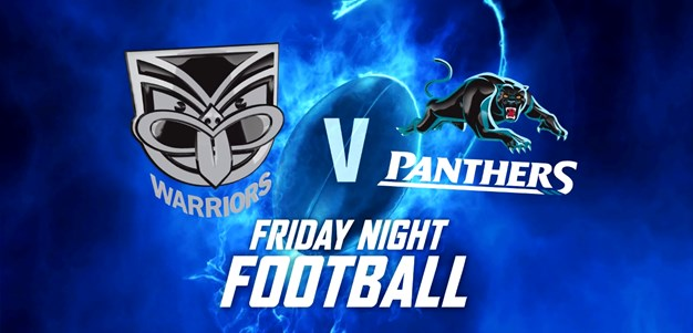 Match Report: Panthers v Warriors