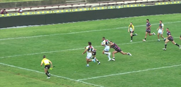 Sinclair Ford ISP Highlights: Round 24