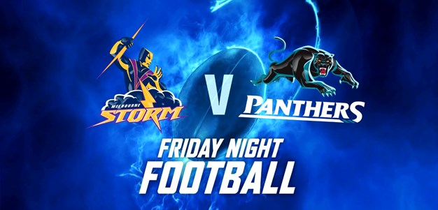 Match Report: Panthers v Storm
