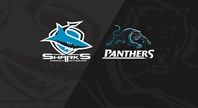Semi-Final 2018 - Panthers v Sharks