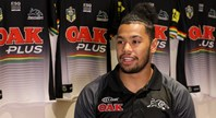 Waqa Blake discusses his new deal