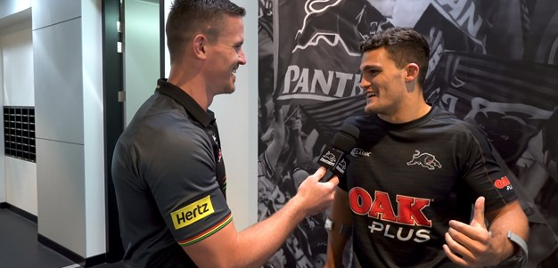 Panthers reveal holiday adventures