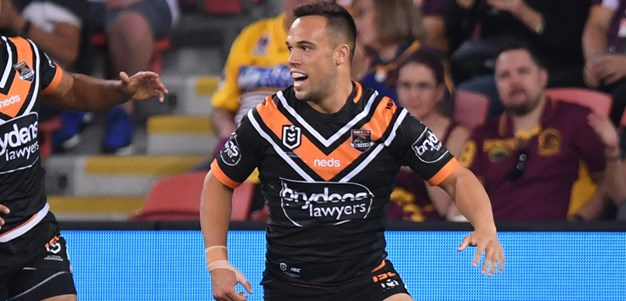 Match Highlights: Panthers v Wests Tigers