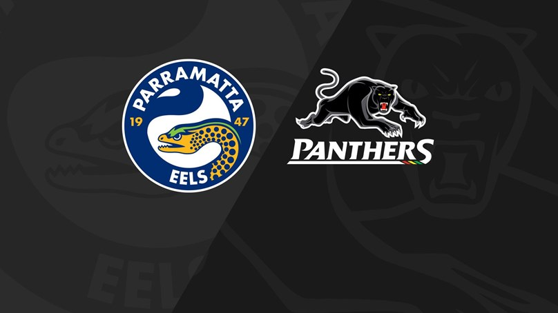 Full Match Replay: Eels v Panthers - Round 11, 2019