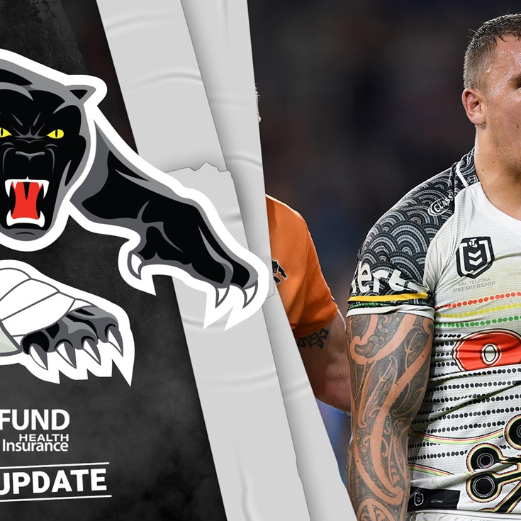 Westfund Injury Update: Round 12