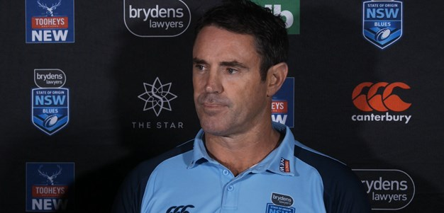Fittler confident Cleary will be fit to play