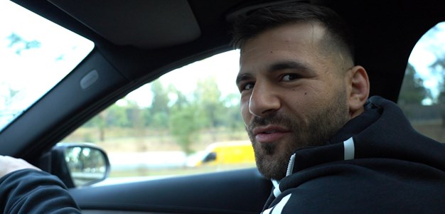 Day One with Josh Mansour