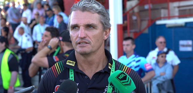 Cleary addresses selection questions