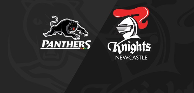 Rnd 3 2020 - Panthers v Knights