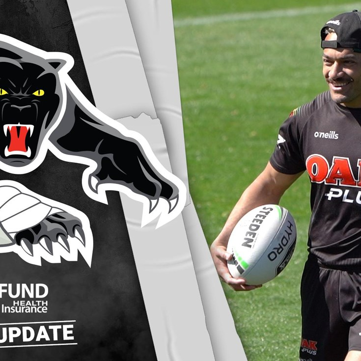Westfund Injury Update: Round 16
