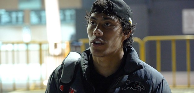 OAK Plus Post Game: Jarome Luai
