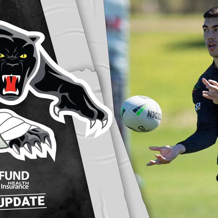 Westfund Injury Update: Round 19