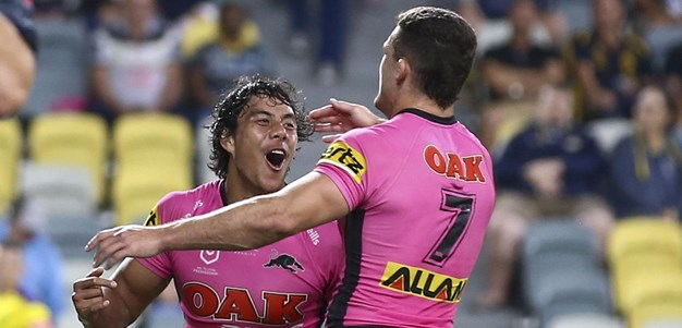 Match Highlights: Panthers v Cowboys