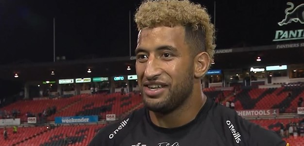 OAK Plus Post Game: Viliame Kikau