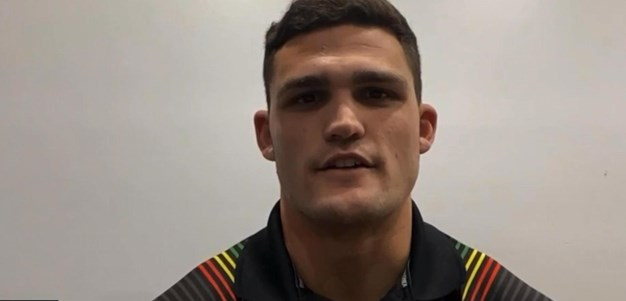 Souths attack is dynamite: Cleary