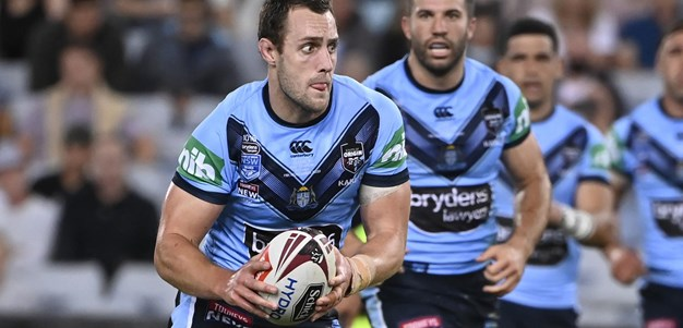 The hype about Origin intensity is all true: Yeo